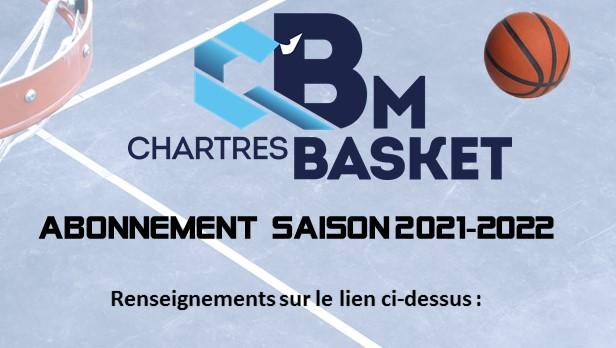 ABONNEMENTS SAISON 2021-2022