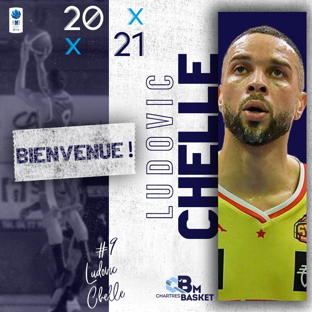 Renfort - Ludovic Chelle