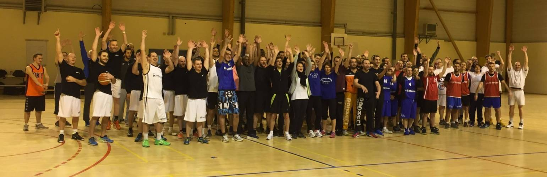 Tournoi de Basket des Partenaires