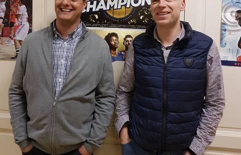 Nouveau Duo pour présider l' UBCM
