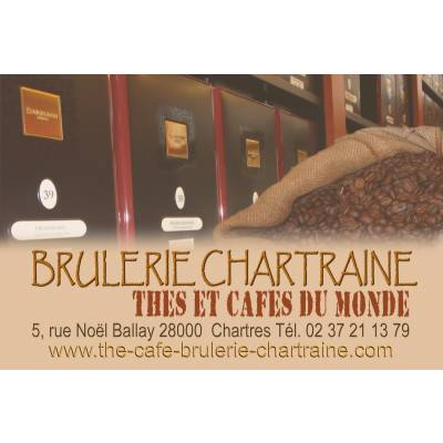 Brulerie Chartraine