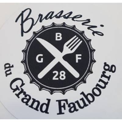 Brasserie du Gd Faubourg J.P