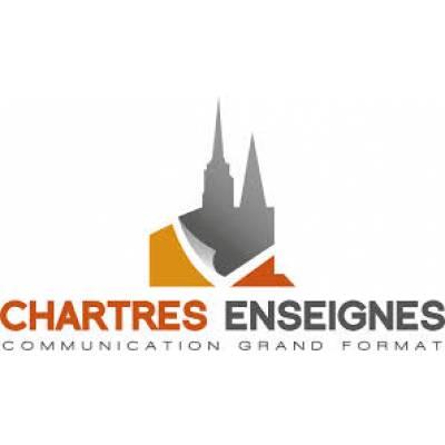 Chartres Enseigne