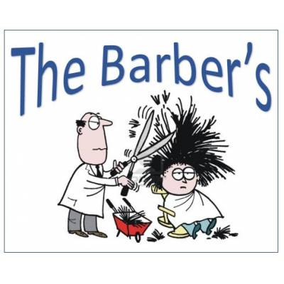 The Barber's
