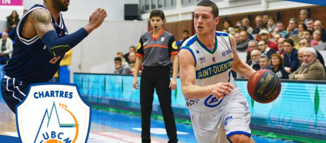 Olivier ROMAIN, première recrue pour la saison 2016-2017 !