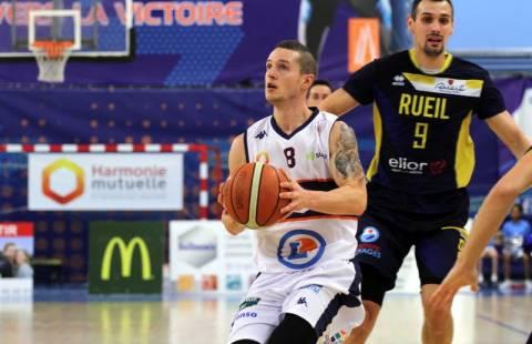 Présentation NM1, J19 : UBCM - ALS Andrézieux Basket